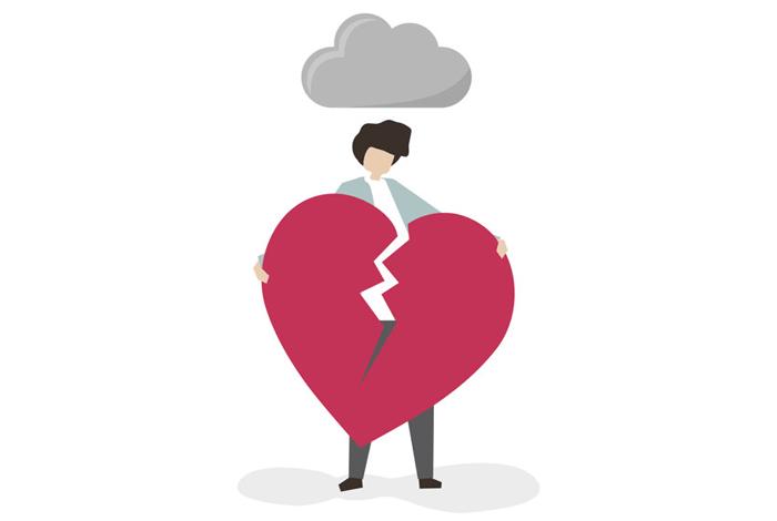 رفتارهای مخرب رابطه احساسی