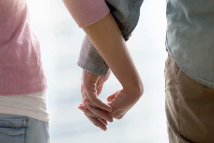 ارتباط عاشقانه سالم