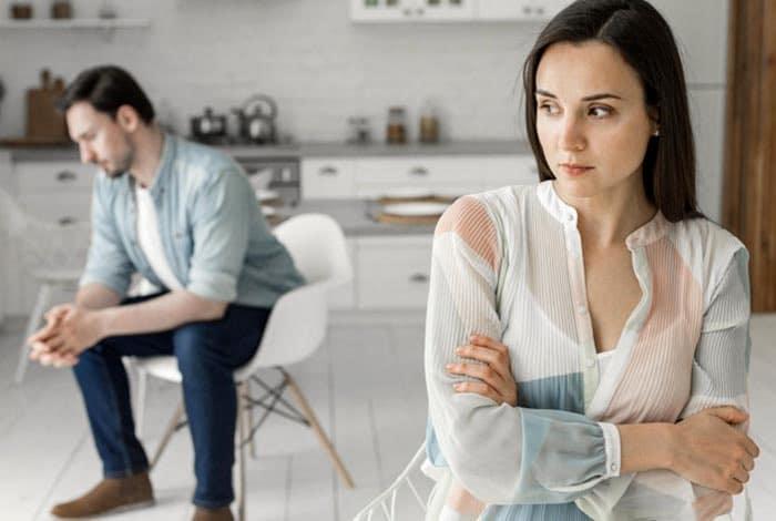 بحران رابطه عاطفی